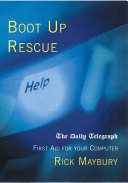 Boot Up Rescue