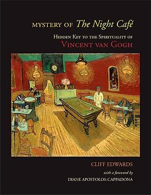 Mystery of the Night Cafe