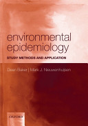 Environmental Epidemiology