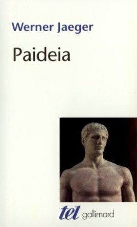 Paideia: La formation de l'homme grec, Tome 1