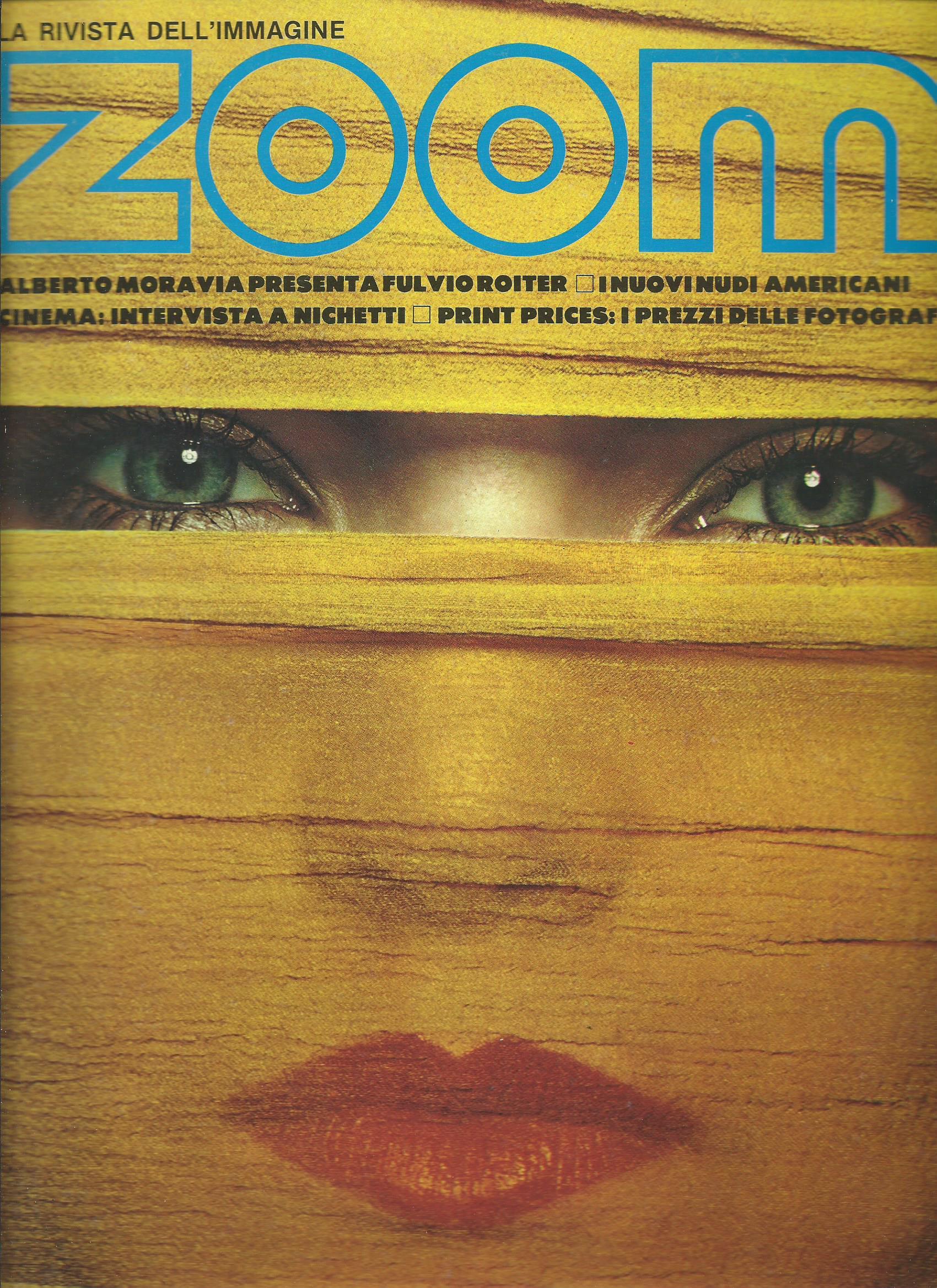 Zoom, n. 18, aprile ...