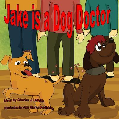 Jake is a Dog Doctor