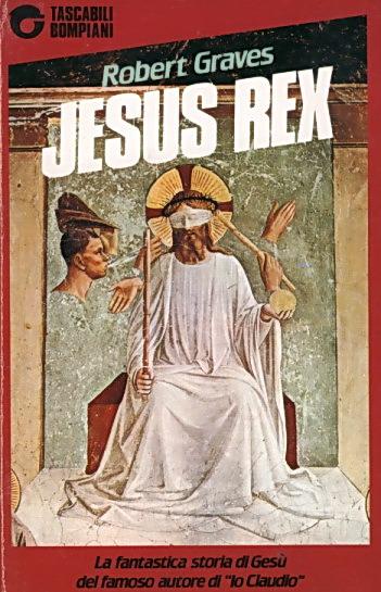 Jesus Rex
