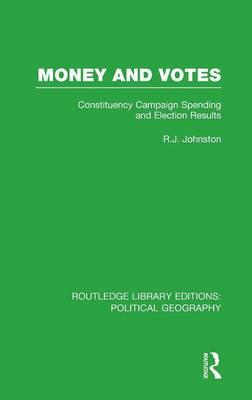 Money and Votes (Rou...