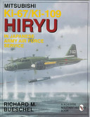 Mitsubishi KI-67/KI-109 Hiryu in Japanese Army Air Force Service