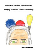 Activities for the Senior Mind