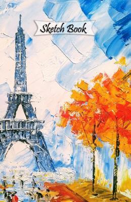 Paris Art Sketchbook
