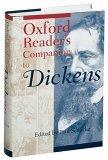 The Oxford Reader's Companion to Dickens