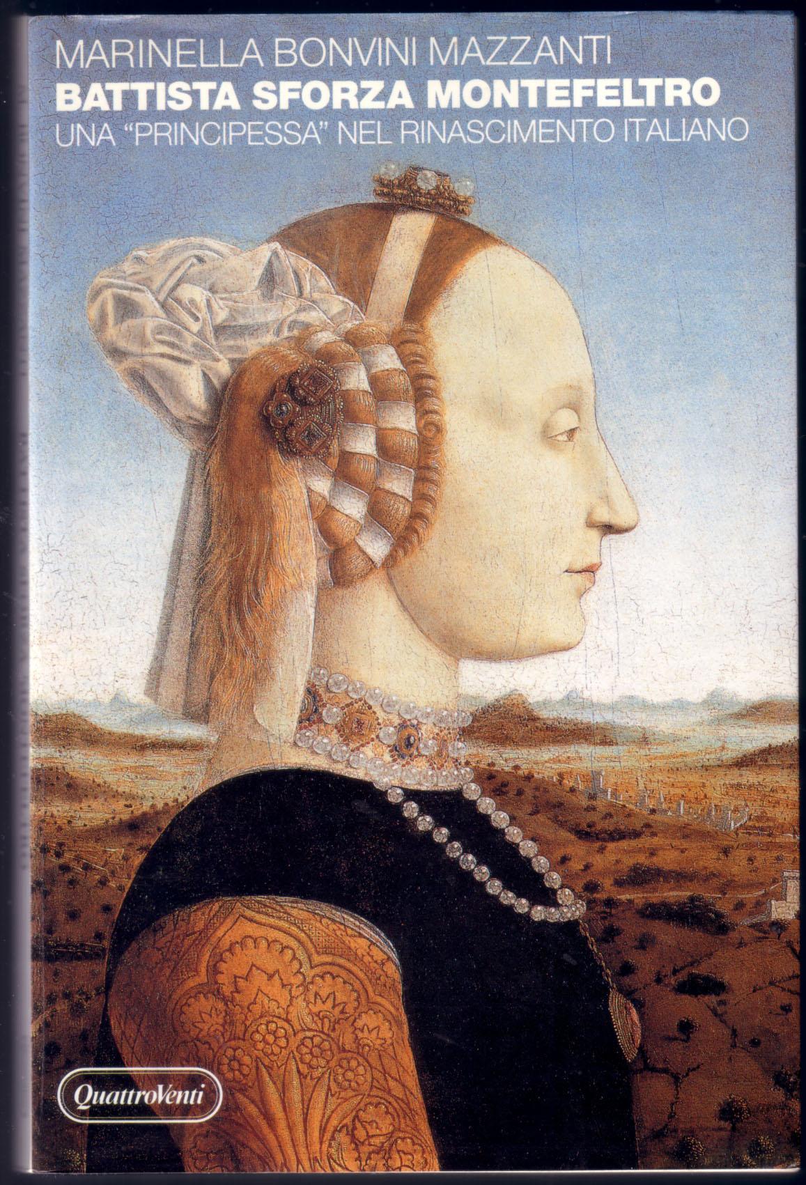 Battista Sforza Montefeltro