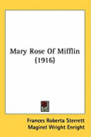 Mary Rose of Mifflin (1916)