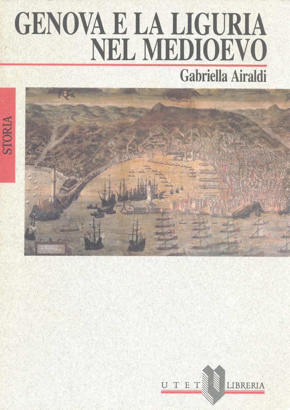 Genova e la Liguria nel Medioevo