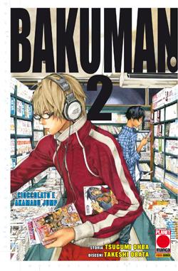 Bakuman vol. 2 - Ris...
