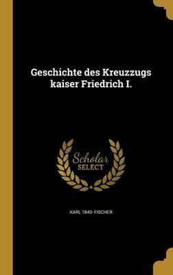 GER-GESCHICHTE DES KREUZZUGS K