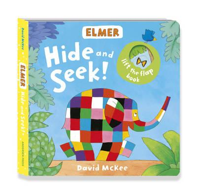 Elmer's friends. Hid...