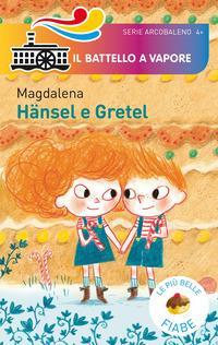 Hansel e Gretel. Edi...