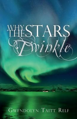 Why the Stars Twinkle