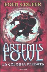 Artemis Fowl vol. 5