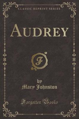 Audrey (Classic Reprint)