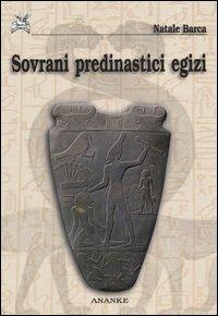 Sovrani predinastici egizi