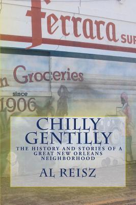 Chilly Gentilly