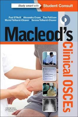 Macleod's Clinical OSCEs, 1e
