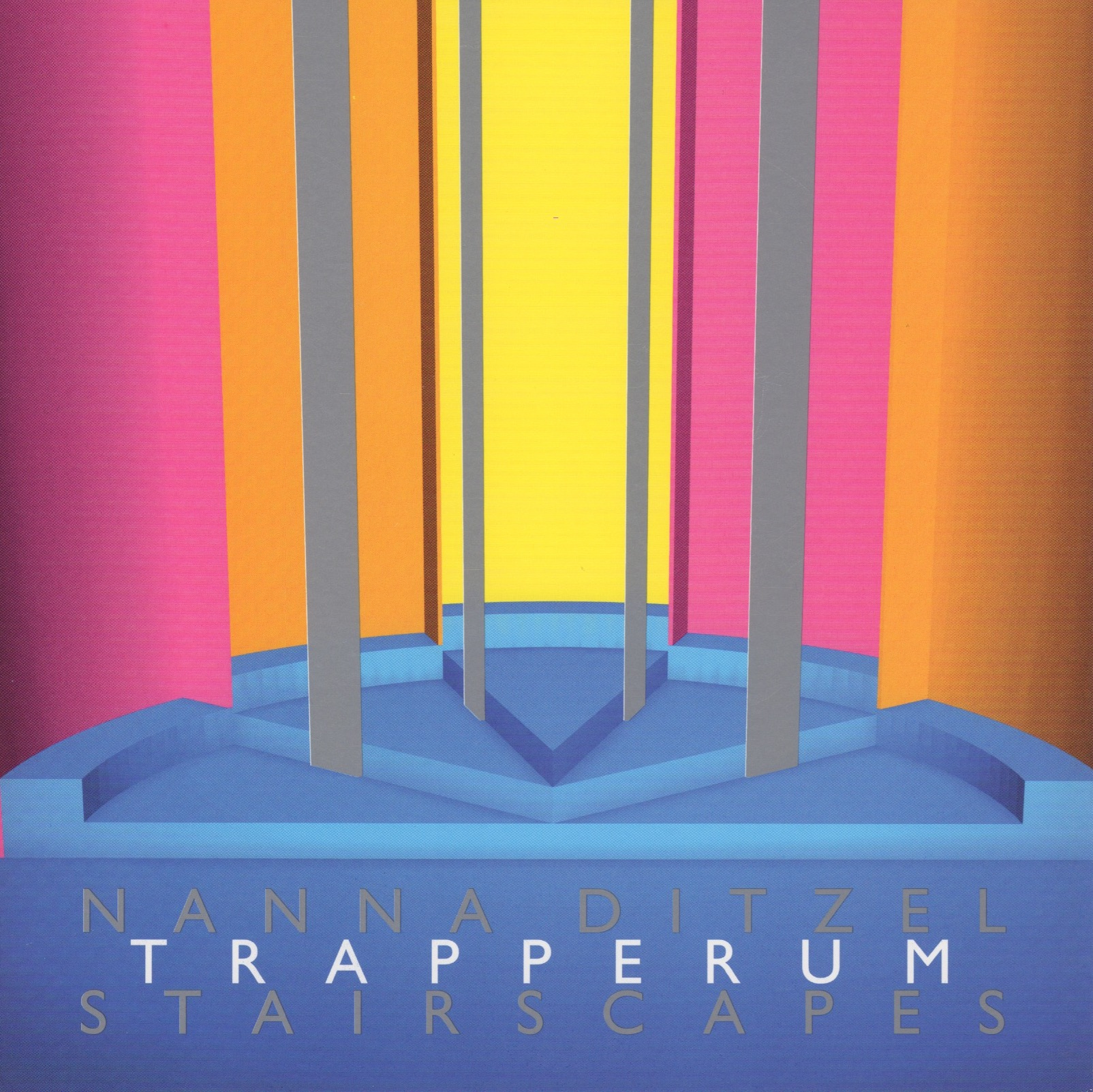 Trapperum - Stairscapes