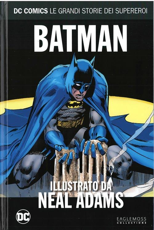 DC Comics: Le grandi...