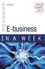 E-Business in a Week