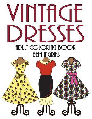 Vintage Dresses Adul...
