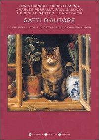 Gatti d'autore