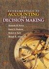Fundamentals of Accounting for Decision Making