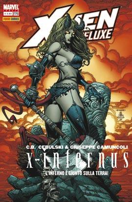 X-Men Deluxe n. 176