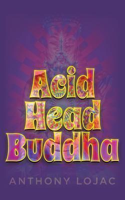 Acid Head Buddha