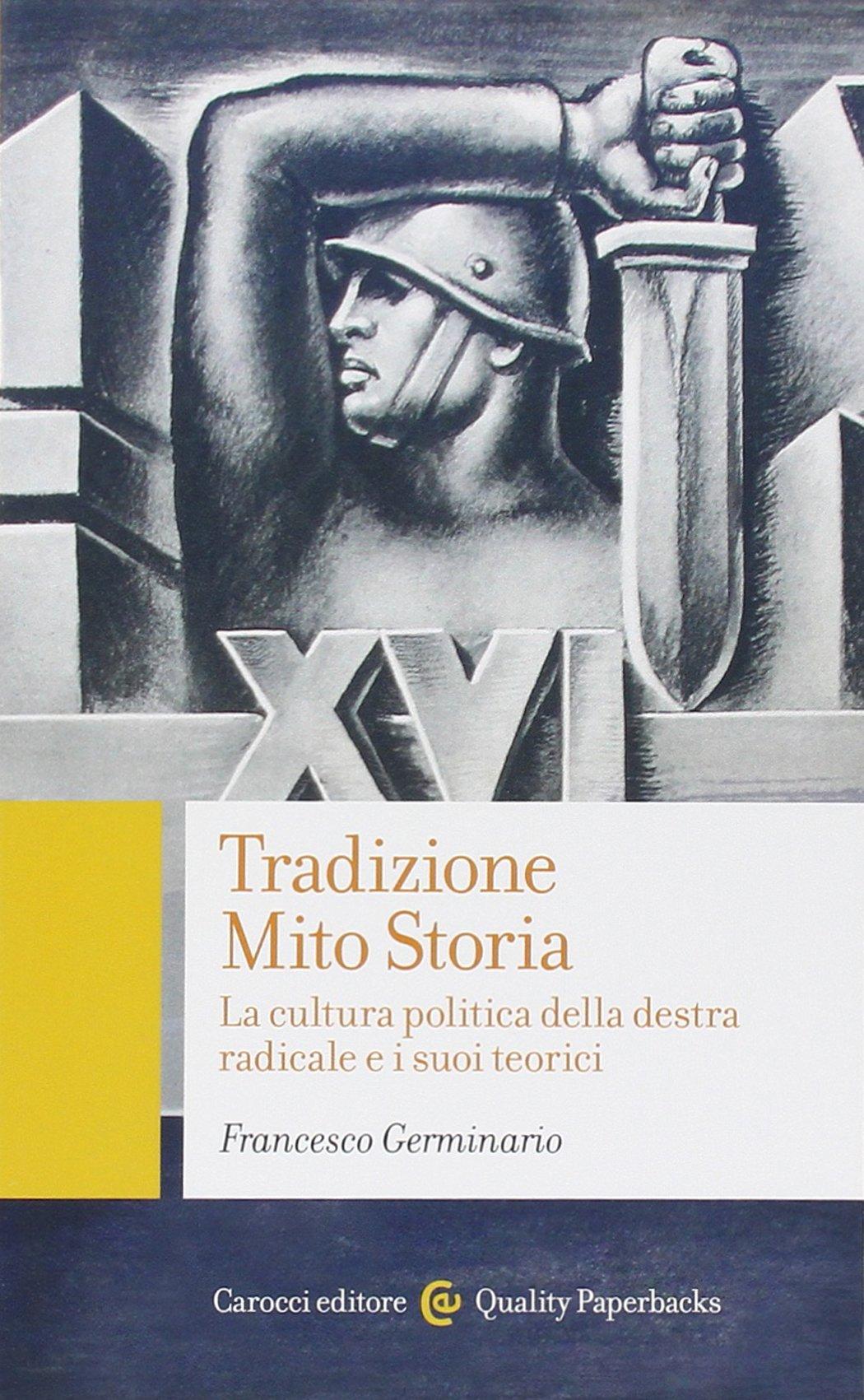 Tradizione, mito, storia