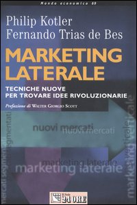 Marketing laterale
