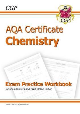 AQA Certificate Chem...