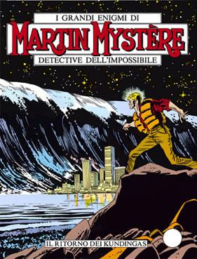 Martin Mystère n. 36