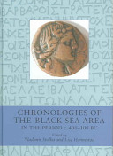 Chronologies of the Black Sea area in the period, c.400-100 BC