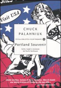 Portland souvenir