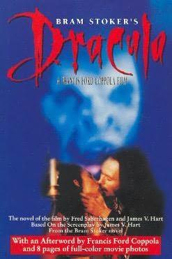 Dracula: The Novelisation