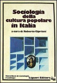 Sociologia della cultura popolare in Italia