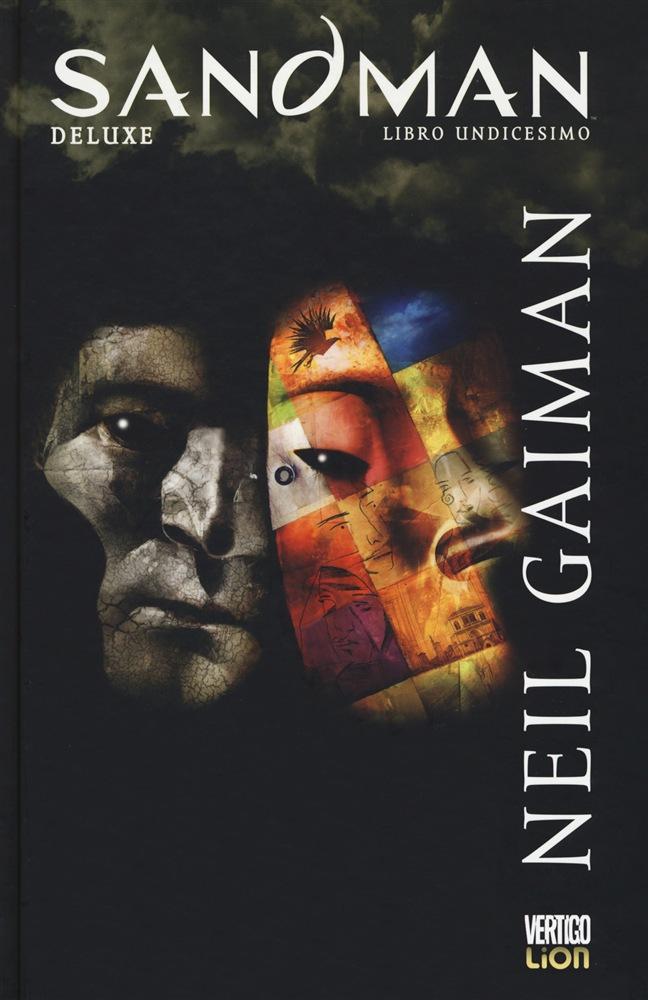 Sandman deluxe vol. 11