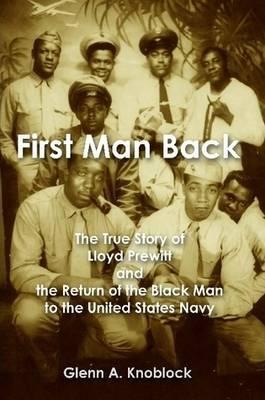 First Man Back