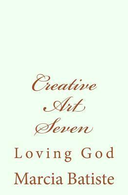 Creative Art Seven