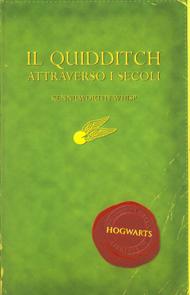 Il Quidditch attrave...