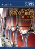 Deck Stowage and Securing of Pipes