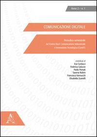 Comunicazione digitale (2015)