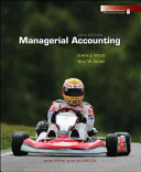 Managerial Accountin...
