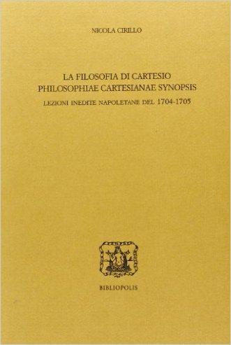 La filosofia di Cartesio