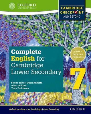 Complete English for Cambridge IGCSE secondary 1. Student's book. Per la Scuola media. Con espansione online